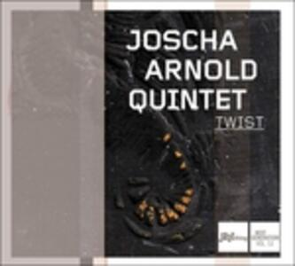 Twist - CD Audio di Joscha Arnold