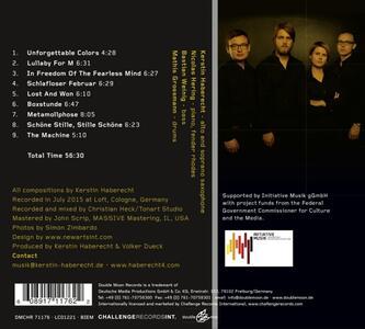 Essence - CD Audio di Haberecht 4 - 2