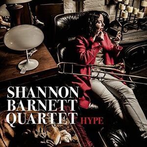Hype - CD Audio di Shannon Barnett