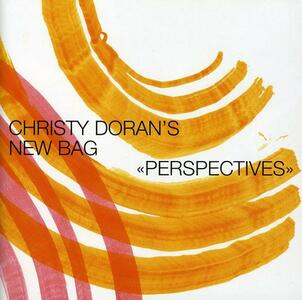 Perspectives - CD Audio di Christy Doran