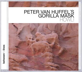 Howl - CD Audio di Gorilla Mask