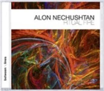 Ritual Fire - CD Audio di Alon Nechushtan