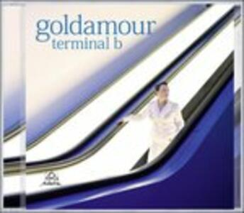 Terminal B - CD Audio di Goldarmour