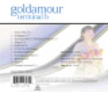 Terminal B - CD Audio di Goldarmour - 2