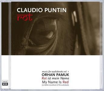 Rot - CD Audio di Claudio Puntin