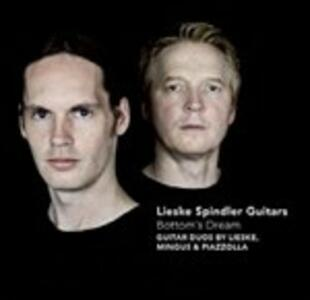 Bottom's Dreams - CD Audio di Lieske Spindler Guitars