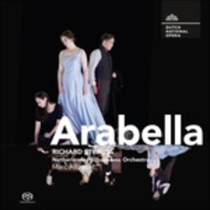 Arabella - SuperAudio CD di Richard Strauss