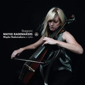 Stagioni - CD Audio di Mayke Rademakers