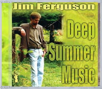 Deep Summer Music - CD Audio di Jim Ferguson