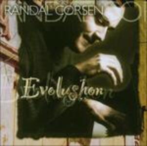 Evolushon - CD Audio di Randal Corsen