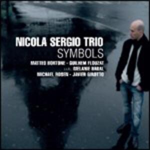 Symbols - CD Audio di Nicola Sergio