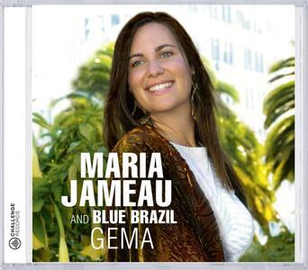 Gema - CD Audio di Maria Jameau