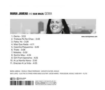 Gema - CD Audio di Maria Jameau - 2