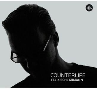 Counterlife - CD Audio di Felix Schlarmann