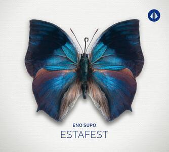 Eno Supo - CD Audio di Estafest