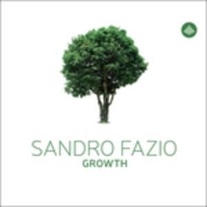Growth - CD Audio di Sandro Fazio