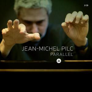 Parallel - CD Audio di Jean-Michel Pilc