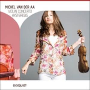 Violin - CD Audio di Janine Jansen