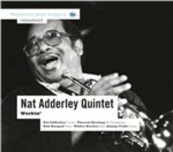 Workin' - CD Audio di Nat Adderley