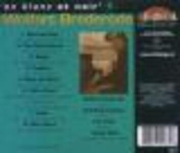 En Blanc Et Noir #9 - CD Audio di Wolfert Brederode