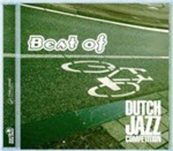 Best of Dutch Jazz Compet - CD Audio