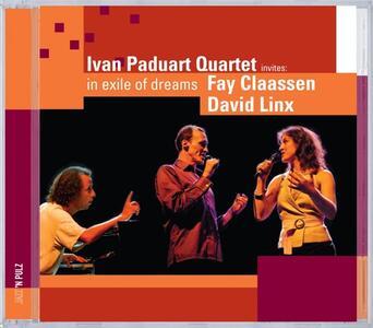 In Exile of Dreams - CD Audio di Ivan Paduart
