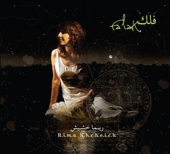 Falak - CD Audio di Rima - 2
