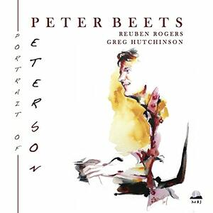 Portrait of Peterson - CD Audio di Peter Beets