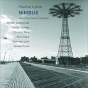 Festina Lente - CD Audio di Nimbus