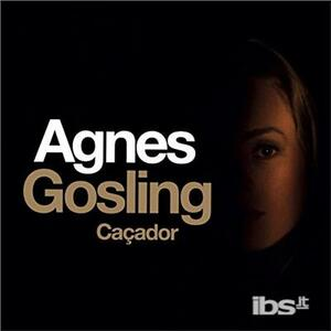 Cacador - CD Audio di Agnes Gosling