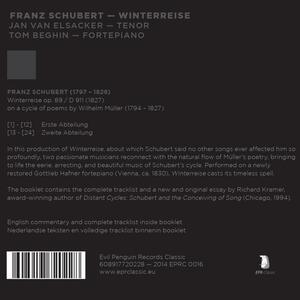 Winterreise - CD Audio di Franz Schubert - 2