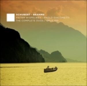 Complete Duos. Opus 100 - CD Audio di Pieter Wispelwey
