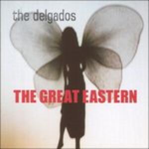 The Great Eastern - CD Audio di Delgados