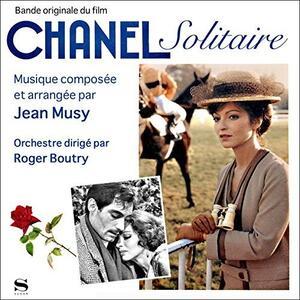 Chanel solitaire (Colonna Sonora) - CD Audio