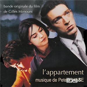 L'appartement (Colonna Sonora) - CD Audio