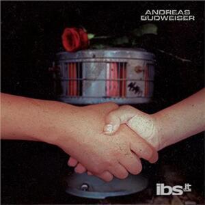 Alarm - CD Audio di Andreas Budweiser