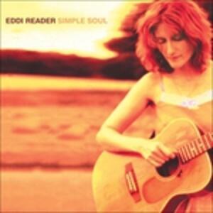 Simple Soul - CD Audio di Eddi Reader
