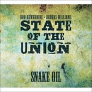 Snake Oil - CD Audio di State of the Union