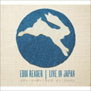 Live in Japan - CD Audio di Eddi Reader