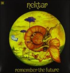 Remember the Future - Vinile LP di Nektar