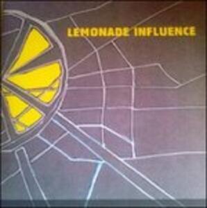 Lemonade Influence - Vinile LP di Lemonade Influence