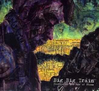 Goodbye to The - CD Audio di Big Big Train