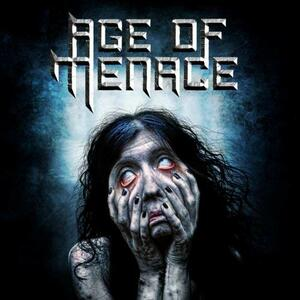 Age of Menace Ep - CD Audio di Age of Menace