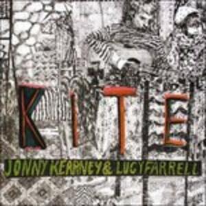 Kite - CD Audio di Jonny Kearney
