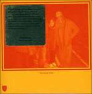Frkwys vol.8 - CD Audio di Blues Control,Laraaji