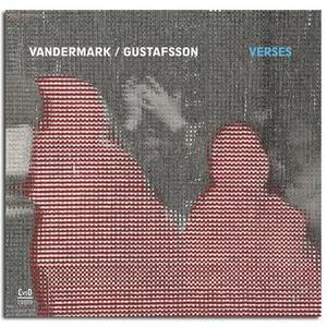 Verses (Live) - CD Audio di Mats Gustafsson