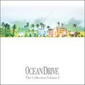 Ocean Drive. Collection 1 - CD Audio
