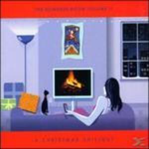 Reindeer Room - CD Audio