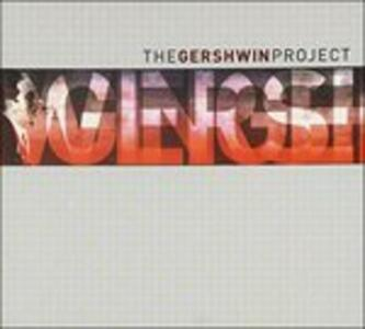 Gershwin Project - CD Audio