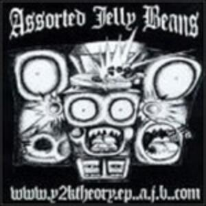Www.y2ktheory.com - Vinile LP di Assorted Jelly Beans